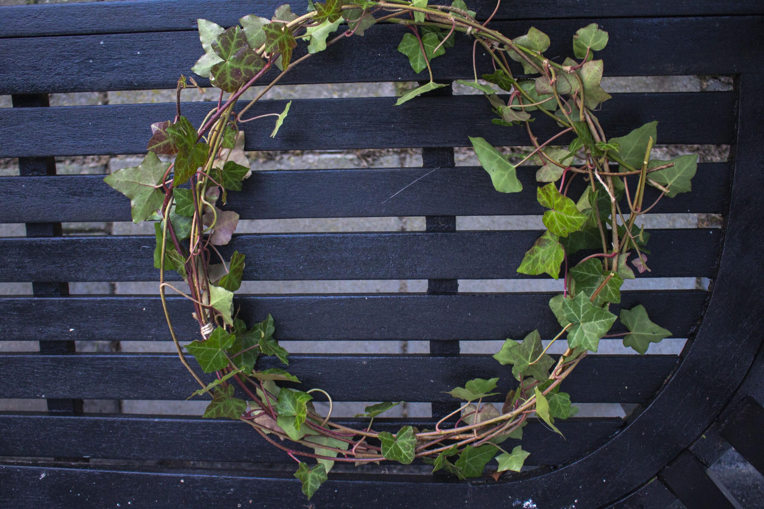 Kranse-af-efterårsblade